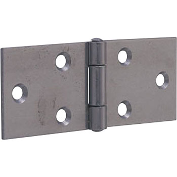 Steel Wide Hinges (with Holes)