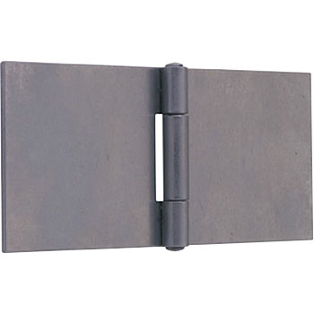 Steel Wide Hinges (without Holes)