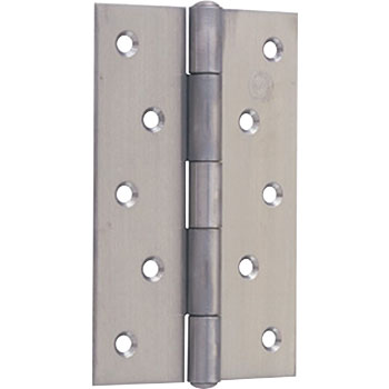 Stainless Hinges (with Holes)