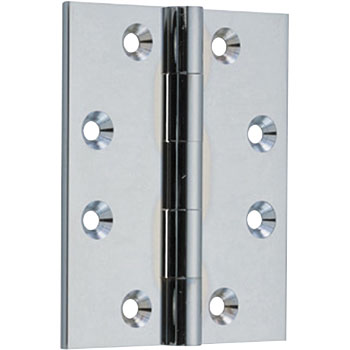Brass Extruded Hinges