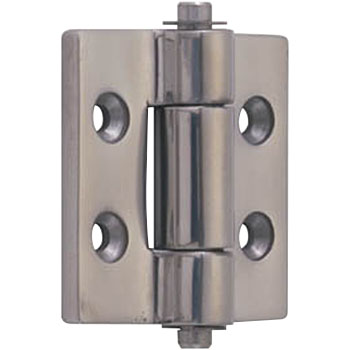 Stainless Hinges for Heavy-duty Use
