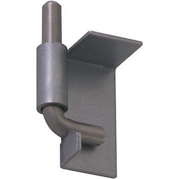 Stainless Pivot Hinges with Stopper