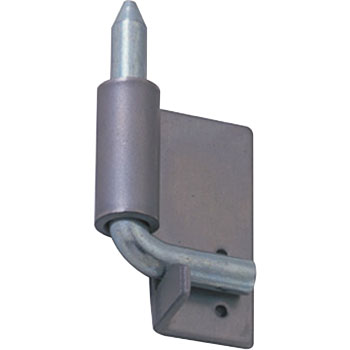 Steel Pivot Hinges with Stopper