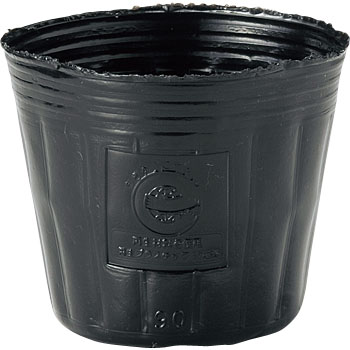 Plastic Nursery Pot