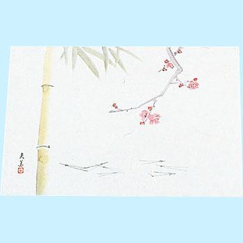 four seasons paper yorozuhisashi input 100 sheets min kaishi paper
