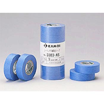 Masking Tape No.3303-HG for Sealing