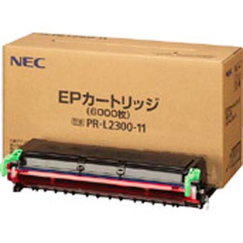 NEC Toner Cartridge