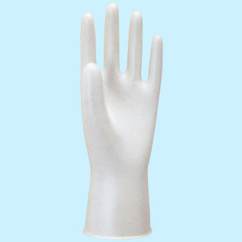 Nitrile Disposable Gloves with Powder No. 981
