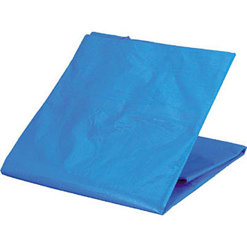 Palette Cover Blue Tarp