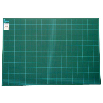 Cutting Mat Safety Base, Soft