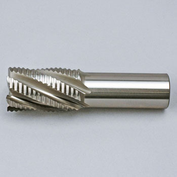 Roughing Short End mill (EX-REES)