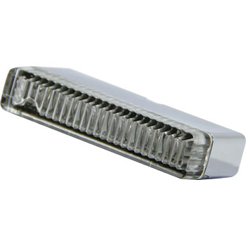 LED6 Slim Marker Lamp 24 V