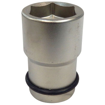 Wheel Nut Pair Socket