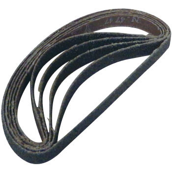 Gill resin crossbelt