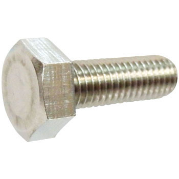 Hex Head Bolts, Stainless Steel) All The Screw Threads
