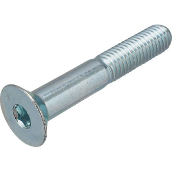 Hex Socket Flat Head Bolt