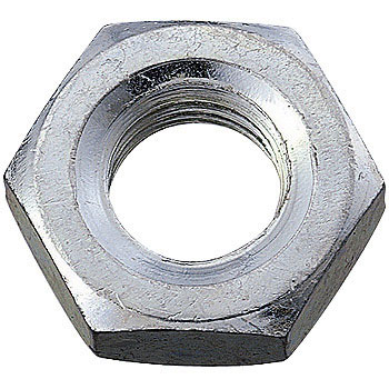 Three Sorts, Iron / Uni-Chromium) of Hex Nuts