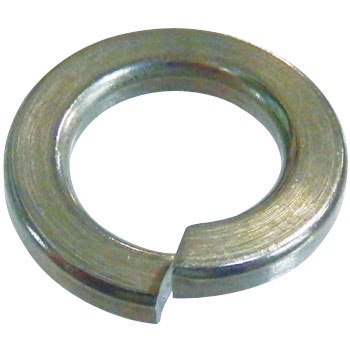 Spring Washer, Stainless Steel