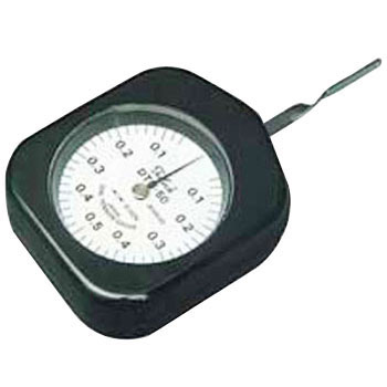 Peak Hold Dial Tension Gauge