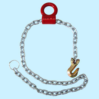 Tacoman Chain Block Hook