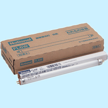 Liner Fluorescent Lamp 6W