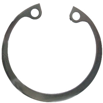 Snap Ring for Holes, Stainless Steel