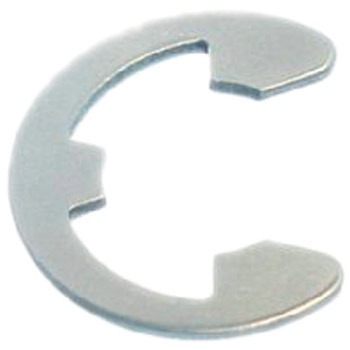 Snap-Ring, E Type Retaining Ring, Stainless Steel for Springs