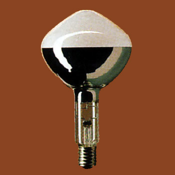 Ballast-less mercury lamp(reflected type)