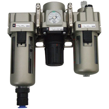 Filter, Regulator, Lubricator