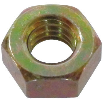 1 Kinds, Iron/Chromate) of Hex Nut