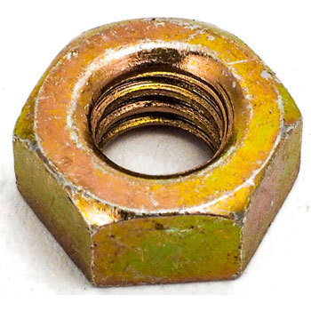 1 Kinds (Iron/Chromate) Of Hexagon Nut