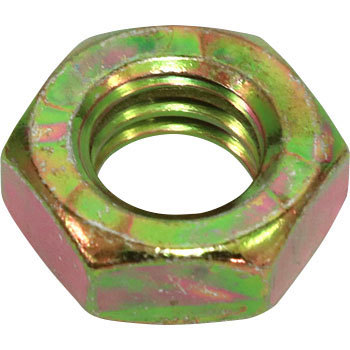Three Sorts, Iron/Chromate) of Hex Nuts