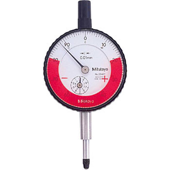 Dial Gauge Limit Seal