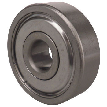 Stainless steel bearing stain seal
