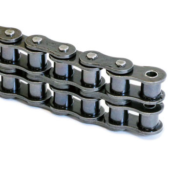 RS Roller Chain 2 Lines
