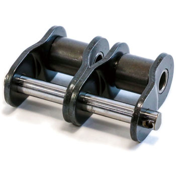 Offset Link for RS Roller Chain
