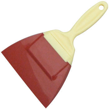 Synthetic Rubber Spatula