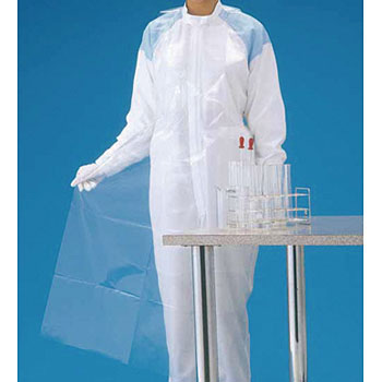 Antistatic PE Apron