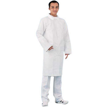 Tyvek, (R) 4250 White Robe