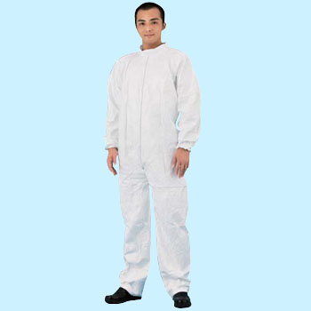 Tyvek, (R) 1110NA Coverall