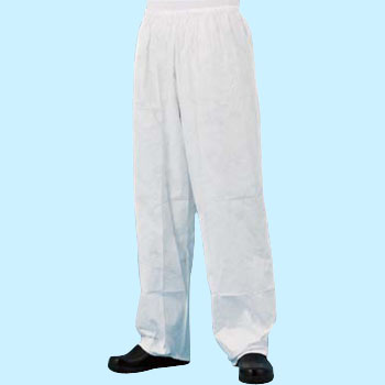 Tyvek, (R) 3580 Trousers