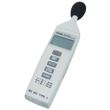 Digital Noise Meter Sd-2200