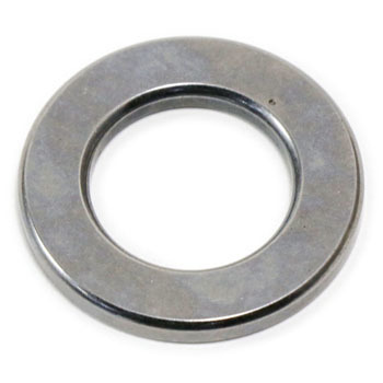 GS-Shaped Bearing Ring