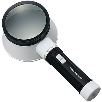 Iluminated Stand Magnifier