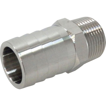 Ace nipple (stainless steel hose nipple)