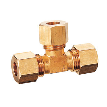 Three-Way-Type Ring Valve Head