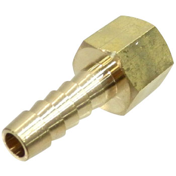 Inside Screw Hose Nipple