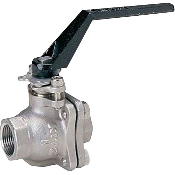 Stainless Steel Ball Valve, UT Series