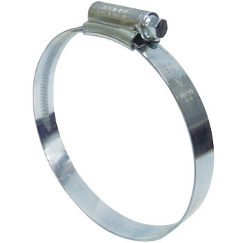 HI-GRIP Hose Band Mild Steel