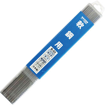 Welding Rod for Common Mild Steel